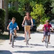 1 Journée de location de vélos offerte