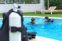 activités piscine