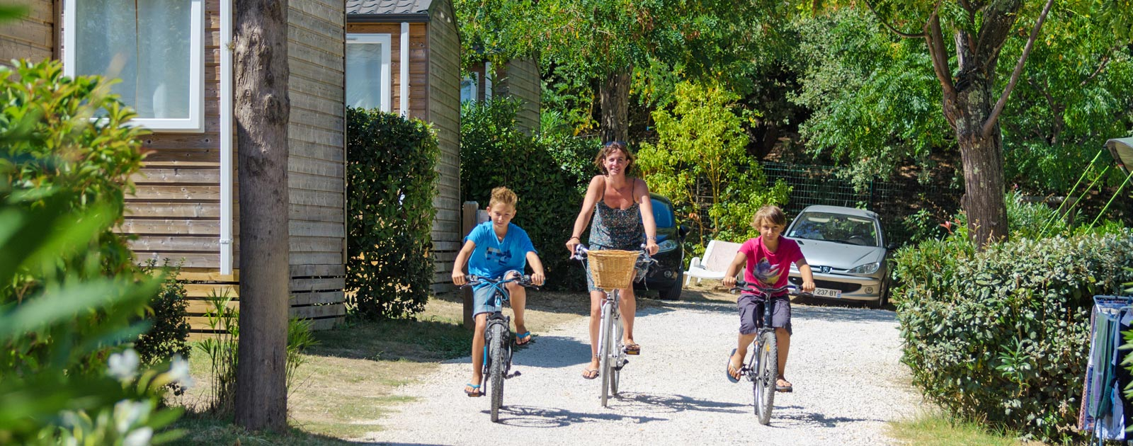 cycling on provence var